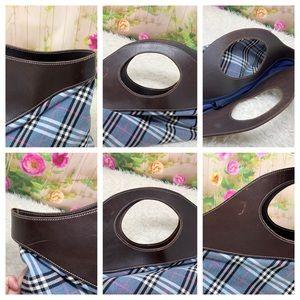 Burberry Bags - Authentic Burberry Nova Check Handbag